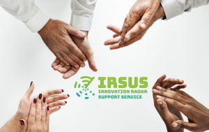 irsus open call